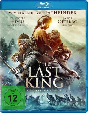 : The Last King 2016 German dl 720p BluRay x264 LeetHD