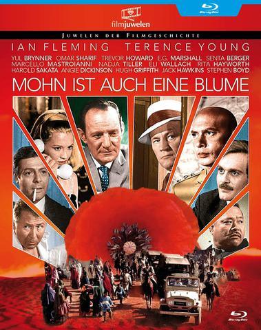 : Mohn ist auch eine Blume 1966 German dl 1080p BluRay x264 gma