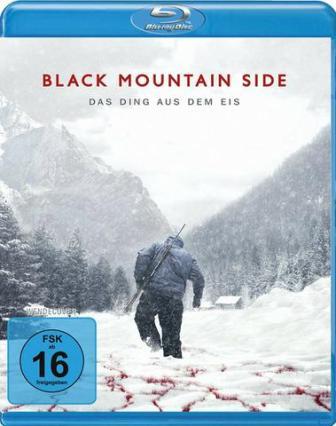 : Black Mountain Side Das Ding aus dem Eis 2014 German dl 720p BluRay x264 LeetHD