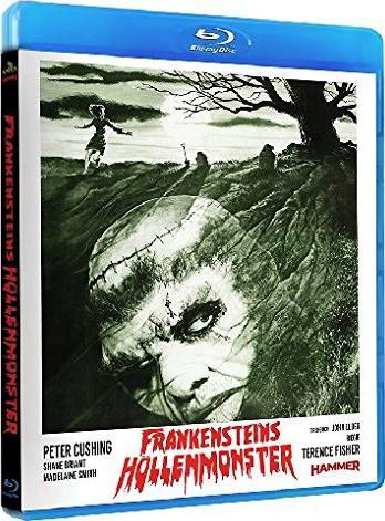 : Frankensteins Hoellenmonster 1974 German dl 1080p BluRay x264 SPiCY