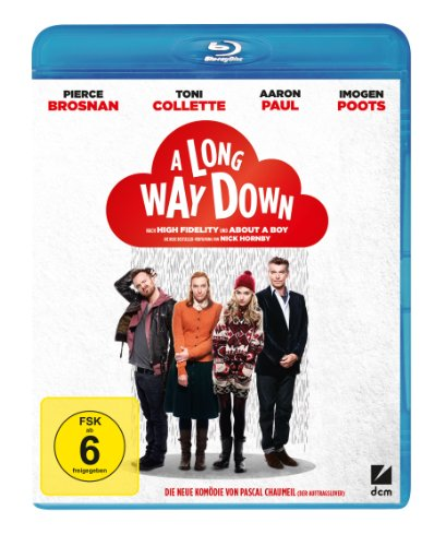 : A Long Way Down 2014 German Bdrip Ac3 XviD-CiNedome
