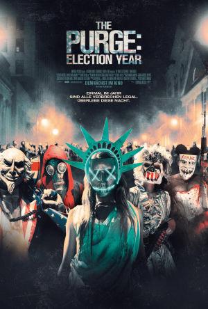 : The Purge 3 Election Year 2016 German Webrip Md XviD-MultiPlex