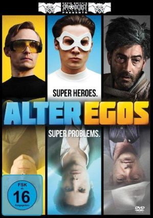 : Alter Ego Noch groessere Probleme 2012 German Bdrip Ac3 XviD-CiNedome