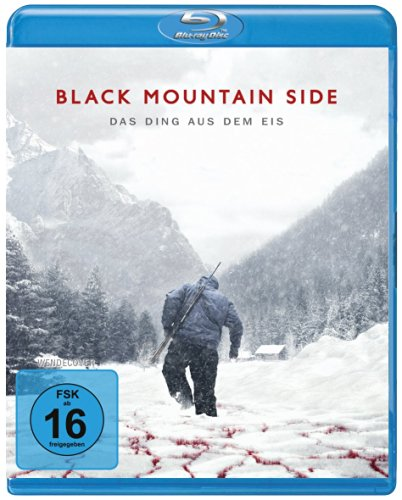 : Black Mountain Side Das Ding aus dem Eis 2014 German 720p BluRay x264 - SpiCy