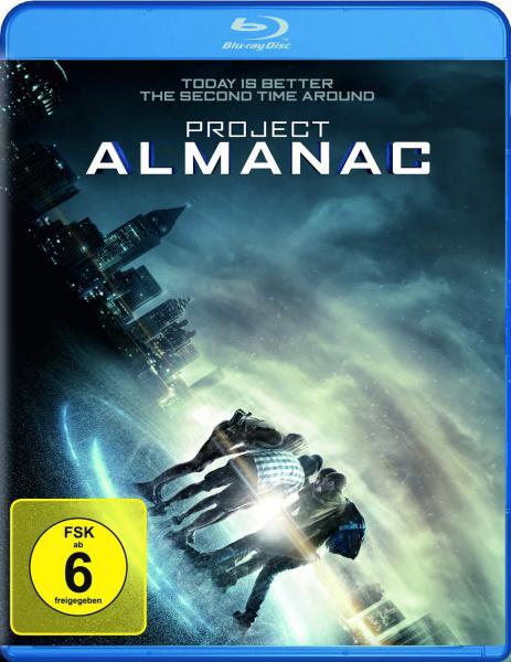 : Project Almanac 2014 German dl 1080p BluRay x264 EXQUiSiTE