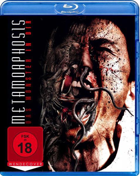 : Metamorphosis Das Monster in dir 2011 German 1080p BluRay x264 rsg