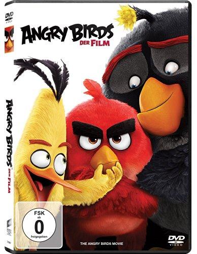 : Angry Birds Der Film German 2016 Dl BdriP x264 - CiNeviSiOn