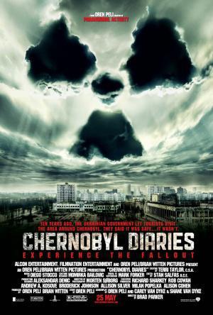 : Chernobyl Diaries German ac3 BDRiP XViD roor