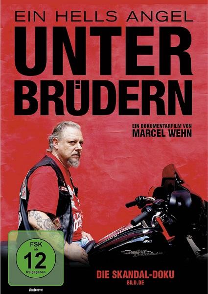 : Ein Hells Angel unter Bruedern German 2015 doku WEBRiP x264 MEDiATHEK