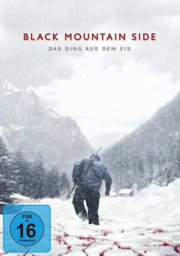 : Black Mountain Side Das Ding aus dem Eis German 2014 Ac3 Bdrip x264 - SpiCy