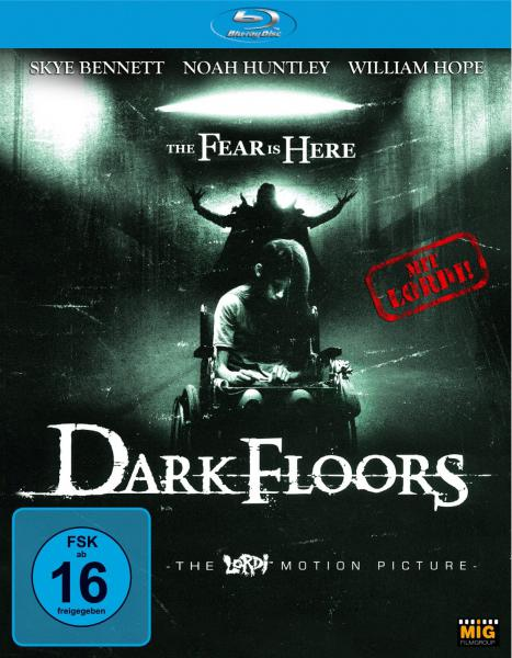 : Dark Floors 2008 German ac3 dl 1080p BluRay x264 SoW