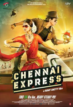 : Chennai Express German 2013 ac3 BDRiP x264 xf