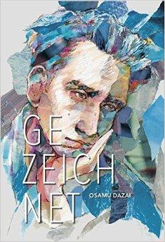 : Dazai, Osamu - Gezeichnet