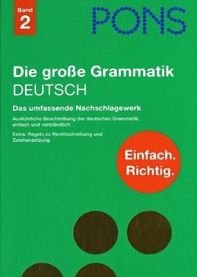 Ines Balcik,Klaus Rohe,Verena Wrobel - Die groВe Grammatik Deutch