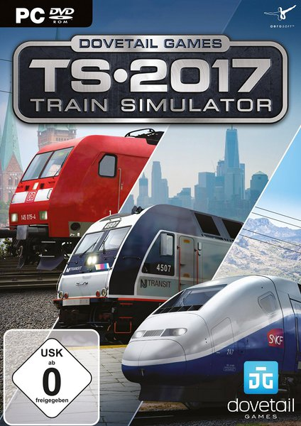 Train Simulator 2017 Pioneers Edition MULTi2 – x.X.RIDDICK.X.x