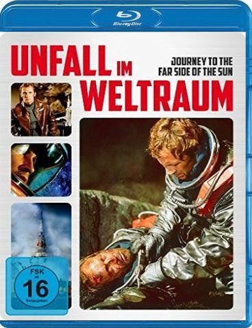 : Unfall im Weltraum 1969 German dl 1080p BluRay x264 SPiCY
