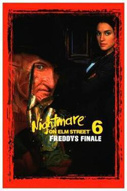 : a Nightmare on Elm Street 6 German 1991 DVDRiP XviD ert
