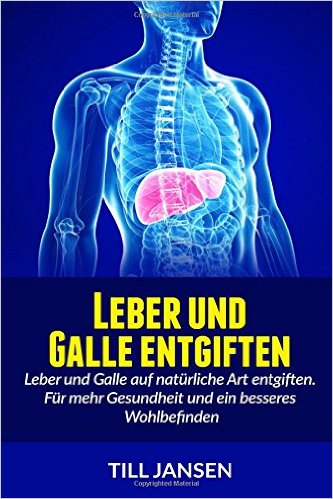 : Jansen, Till - Leber und Galle entgiften