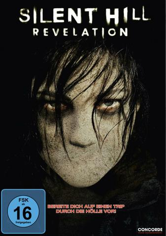 : Silent Hill Revelation German ac3 DVDRiP XViD etm