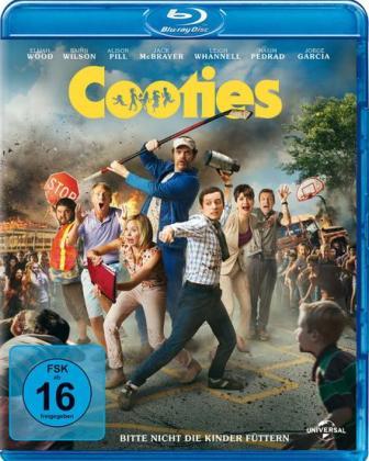 : Cooties 2014 German dl 1080p BluRay x264 encounters