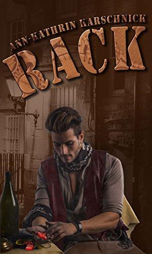 : Karschnick, Ann-Kathrin - Rack 05 - Ein Steampunk-Thriller