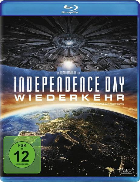 : Independence Day 2 Wiederkehr German Dl Ac3 Dubbed 720p BluRay x264-PsO