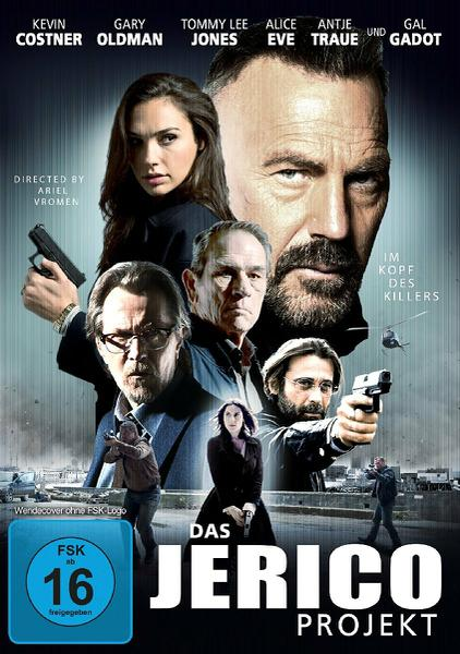 : Das Jerico Projekt Im Kopf des Killers 2016 German BDRip ac3 5 1 dubbed XViD CiNEDOME