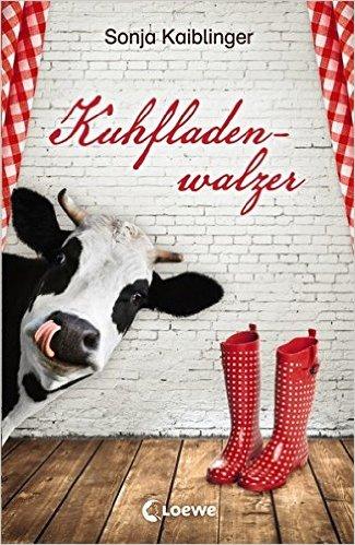 : Kaiblinger, Sonja - Kuhfladenwalzer
