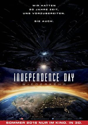 : Independence Day 2 Wiederkehr German Dl Ac3 1080p WebHd h264 iNternal-PsO