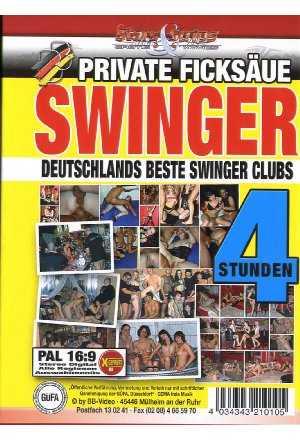 : Swinger Deutschlands beste Swingerclubs