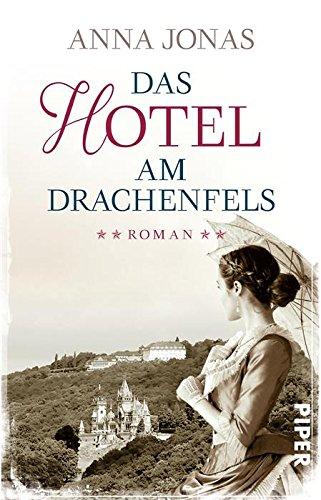 : Jonas, Anna - Hotel Hohenstein 01 - Das Hotel am Drachenfels