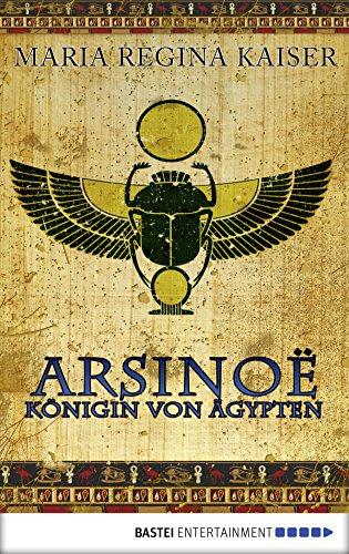 : Kaiser, Maria Regina - Asinoe - Koenigin von Aegypten