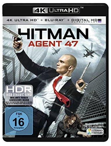 : Hitman Agent 47 2015 German Dubbed dts dl 2160p Ultra hd BluRay 10bit x265 nima4k