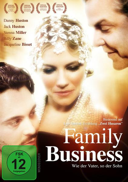 : Family Business Wie der Vater so der Sohn 2012 German BDRip ac3 XViD CiNEDOME