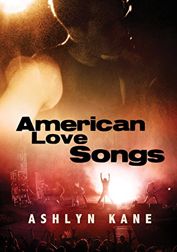 : Kane, Ashlyn - American Love Song