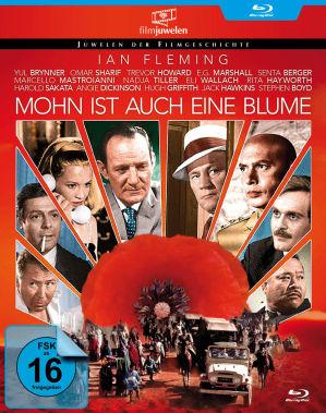 : Mohn ist auch eine Blume 1966 German Dl 1080p BluRay x264-Gma