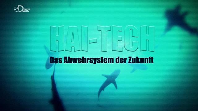 : Hai Tech Das Abwehrsystem der Zukunft German doku 720p hdtv x264 UTOPiA
