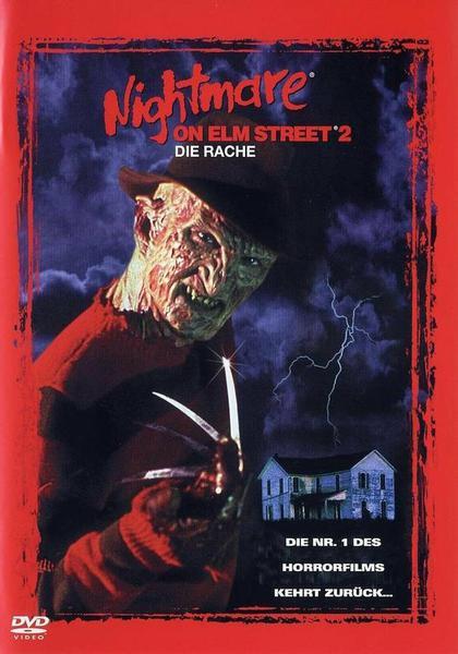 : a Nightmare on Elm Street 2 Die Rache German 1985 ac3 DVDRip x264 iNTERNAL repack mq4y