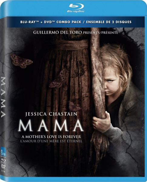 : Mama 2013 German dl 1080p BluRay avc ONFiRE
