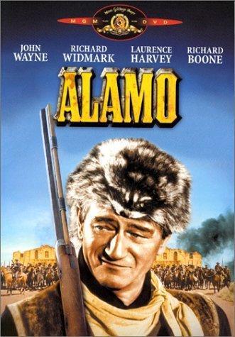 : Alamo 1960 German 720p hdtv x264 NORETAiL