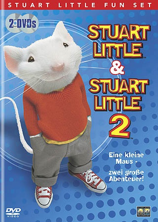 : Stuart Little 1 2 German ac3 HDRip XViD FuN