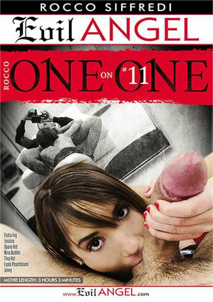 : Rocco One On One 11