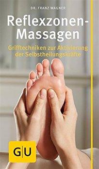 : Gu Reflexzonen-Massage - Wagner, Franz