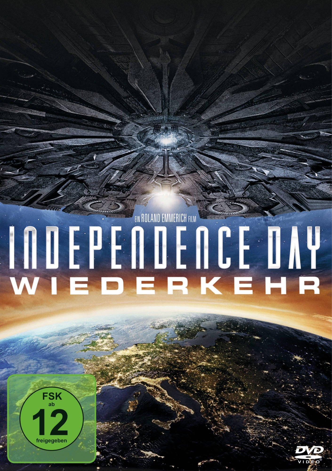 : Independence Day 2 Wiederkehr German Dl Ac3 1080p WebHd h264 iNternal-PsO