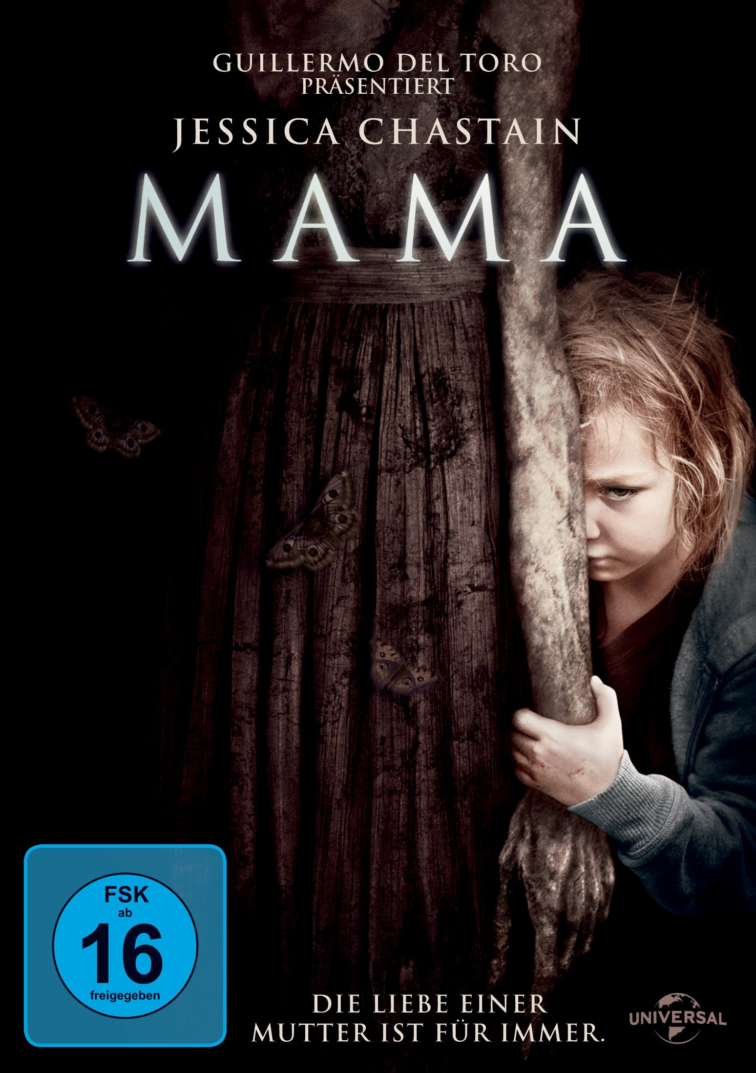 : Mama 2013 German Dl 1080p BluRay Avc-OnfiRe
