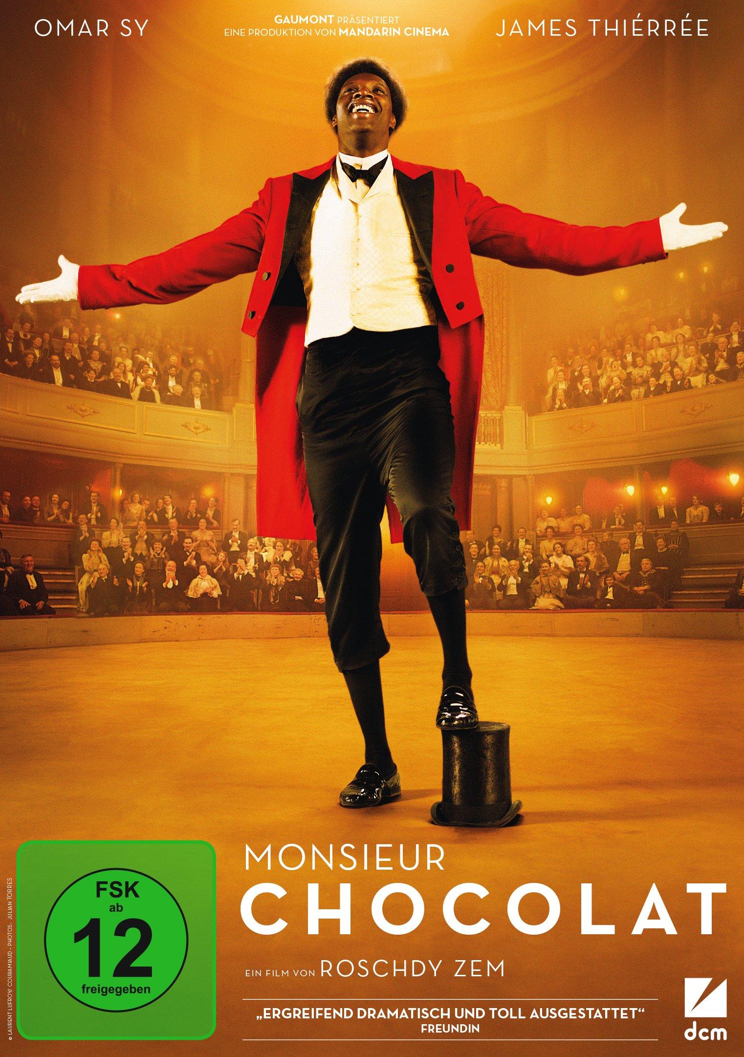 : Monsieur Chocolat German 2015 Ac3 BdriP x264-Xf