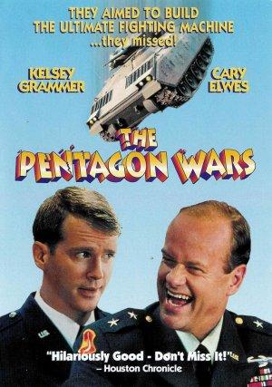 : Krieg im Pentagon 1998 German HDTVRip x264 NORETAiL