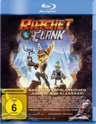 : Ratchet und Clank 2016 German dl 720p BluRay x264 LeetHD