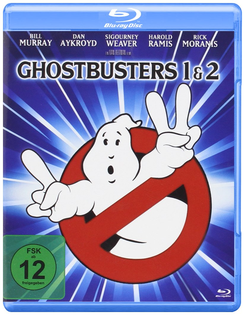 : Ghostbusters German Dl Ac3 Dubbed 720p WebHd h264-PsO