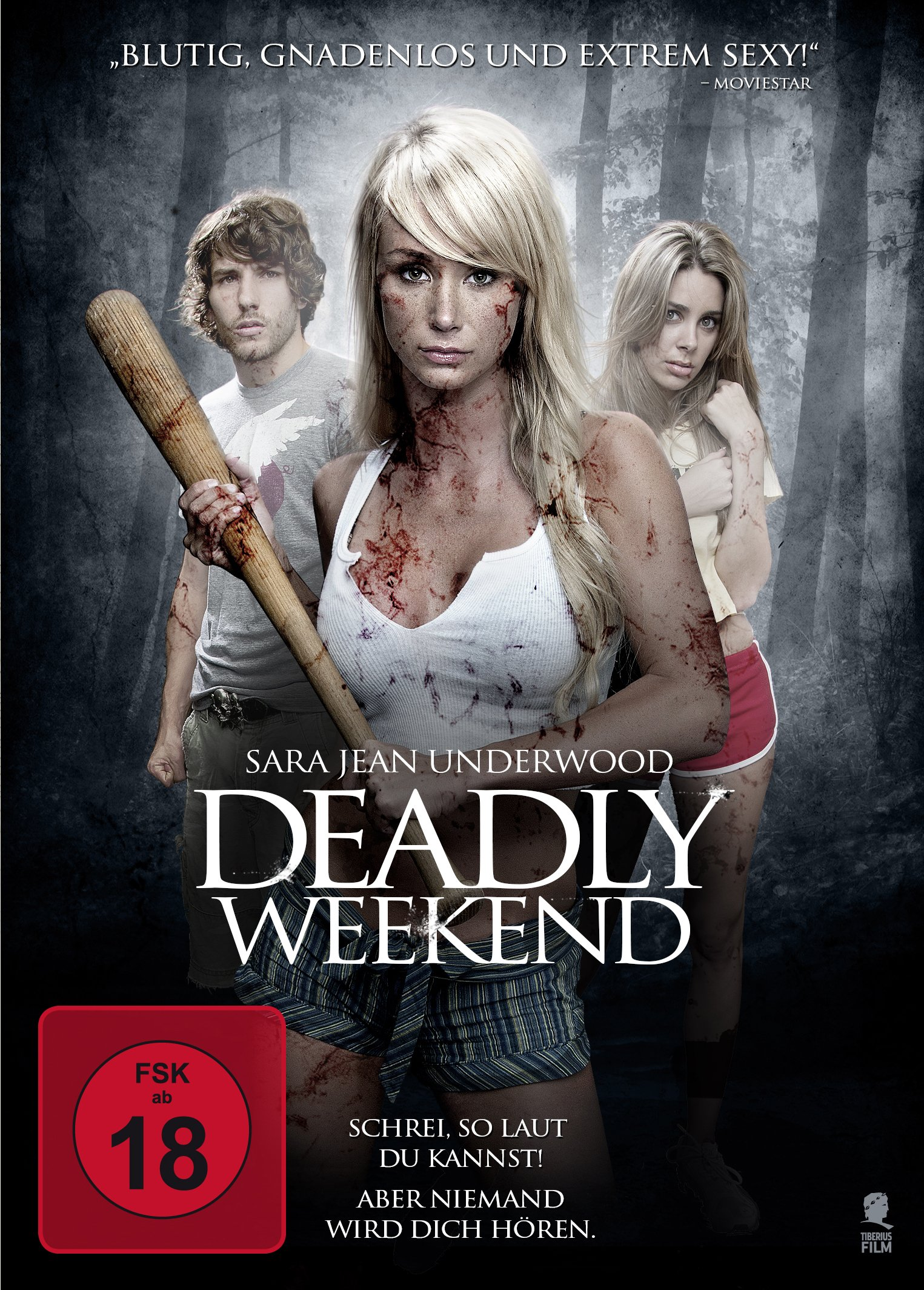 : Deadly Weekend Unrated German 2013 Dl 720P Bluray X264-Ambassador